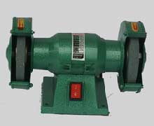 Table grinding machine